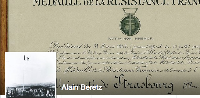 Attention, vous récidivez monsieur Beretz ! Lettre ouverte à Alain Beretz, président de l'Université de Strasbourg