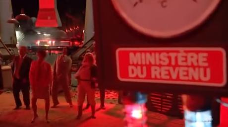 Un clip de Radio Canada contre l'austérité du gouvernement libéral au Québec