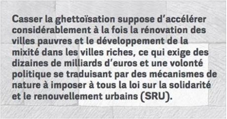 Casser l'apartheid à la française, par Dominique Vidal (décembre 2005)