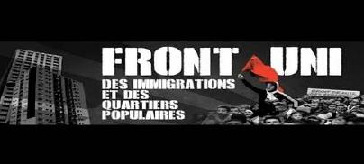 5ème Rencontre Nationale des Luttes de l'Immigration et des quartiers populaires