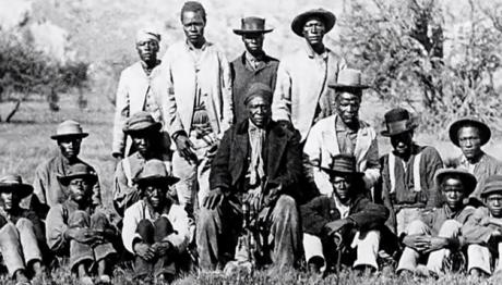 """Le """"premier génocide du XXe siècle"""" est celui des Hereros et des Namas, par le IIe Reich allemand."""