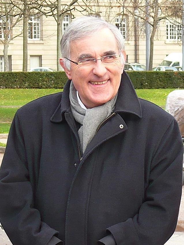 Roland Ries mal informé: Christian Spiry était bien membre de la Commission d'Appel d'Offres