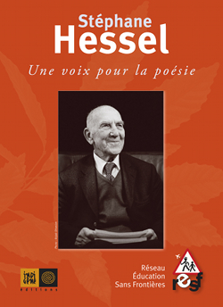 hessel diseur de poésie