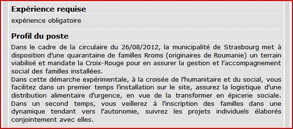 Croix Rouge 2