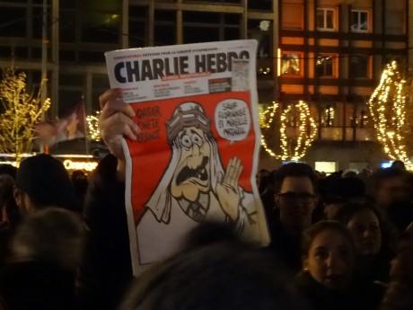 #jesuischarlie_strasbourg