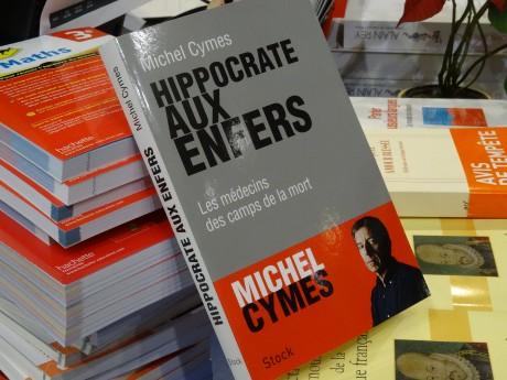 Michel Cymes: Hippocrate aux enfers