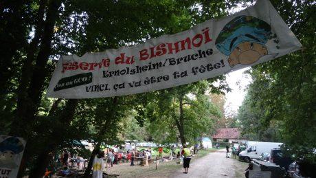 ZAD du Moulin à Kolbsheim: non au GCO!