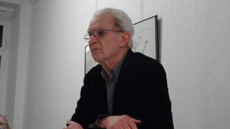 Albert Schweitzer, avec Jean-Paul Sorg