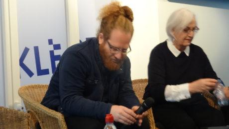 Jonathan Berg, romancier israélien: «Donne-moi encore cinq minutes»