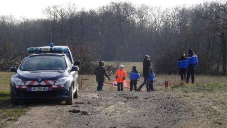 GCO: massacre à la tronçonneuse à Ernolsheim-sur-Bruche