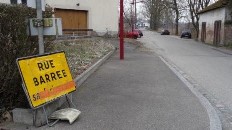 De Vendenheim à Eckwersheim, les travaux préparatoires au chantier du GCO avancent!