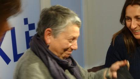 Ludmila Oulitskaia à Strasbourg