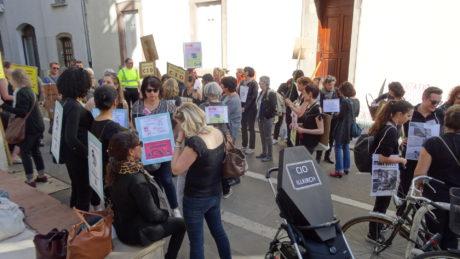 CIO et ONISEP en lutte à Strasbourg