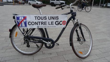 Deux anti-GCO devant le TGI de Strasbourg