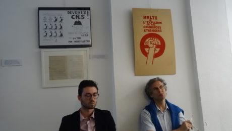 Denkfabrik: Julien Freund