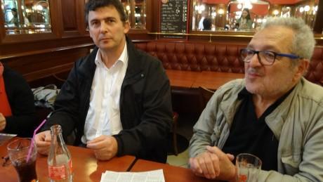 """Eric Fassin: Ce que la """"question rom"""" fait à la démocratie"""