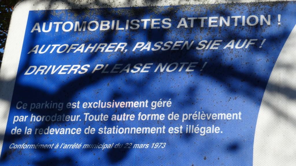 Rroms de Strasbourg : des bidonvilles aux camps.