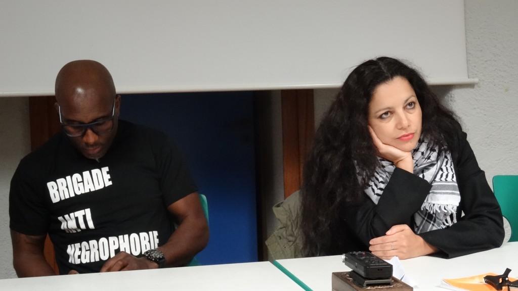 Pour un antiracisme politique, avec Houria Bouteldja et Franco Lollia