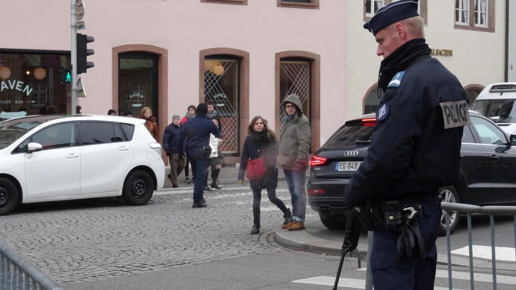 checkpoint Corbeau f2c