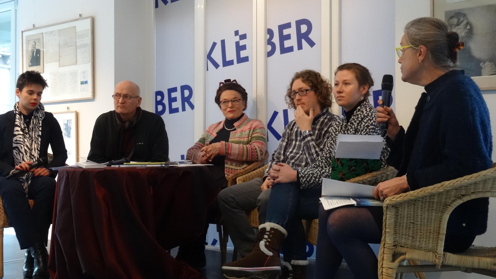 Écrire et traduire en alsacien/Elsasserditsch