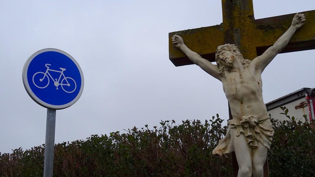 Jésus est-il pour ou contre le GCO ?