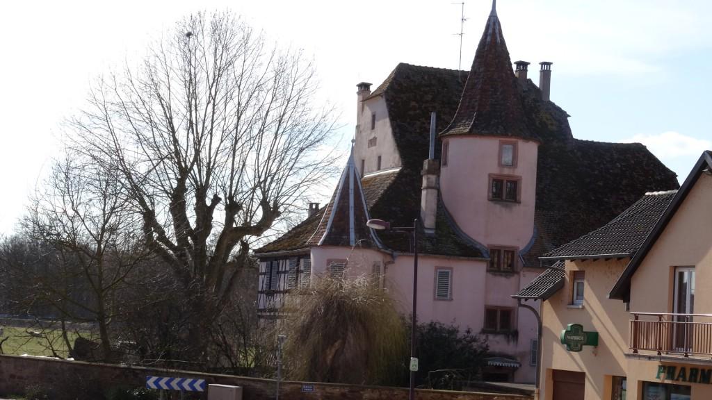 Ernolsheim chateau f2c