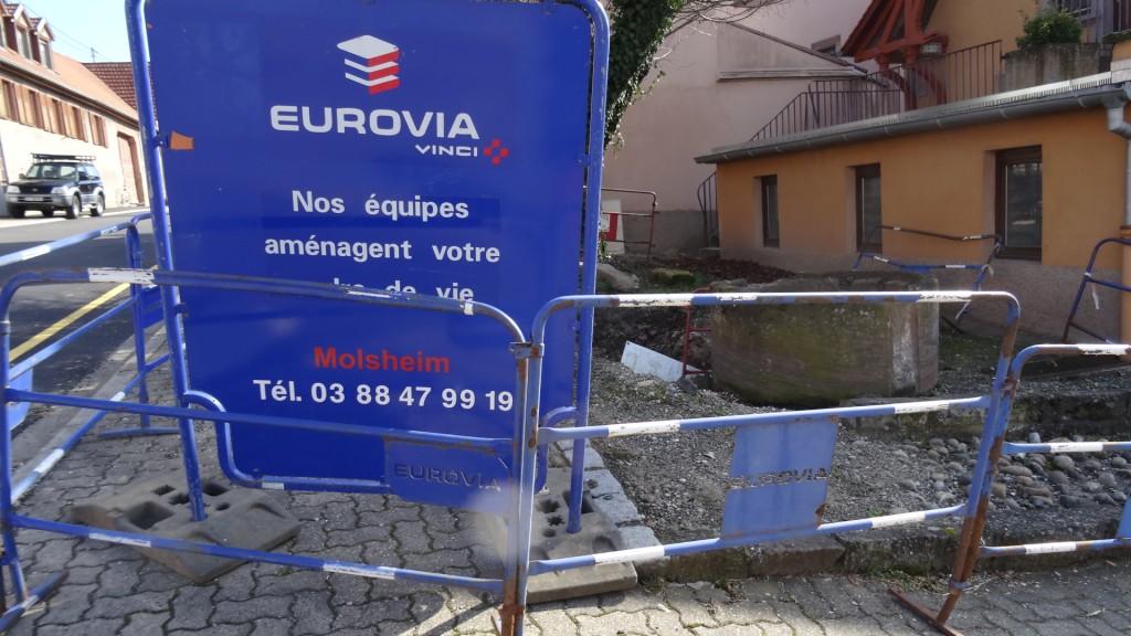 Vinci Eurovia f2c