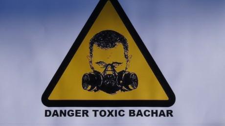 Alsace-Syrie au Parlement européen de Strasbourg contre les massacres de Bachar al Assad