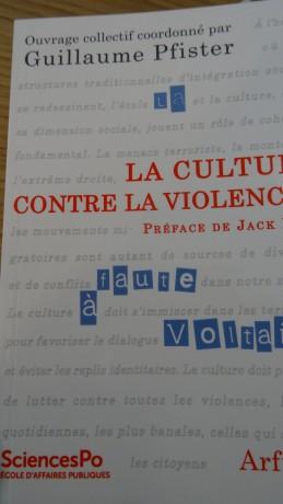 Culture et violence