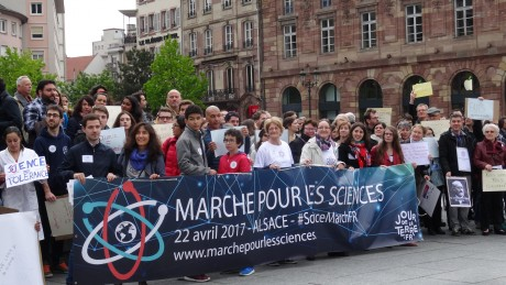 Poètes pour les Sciences: On the fifth day