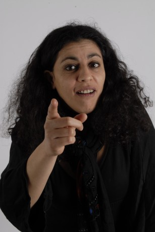 Malika Bouchama: pourquoi m'engager dans des élections cantonales?