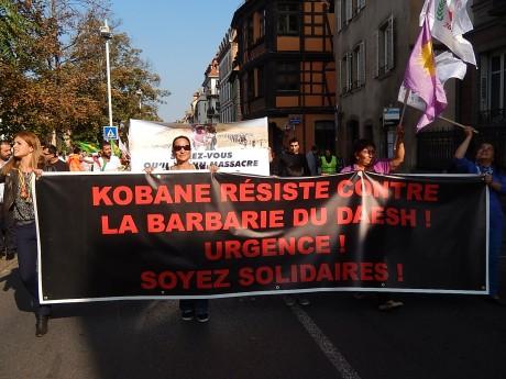 SOS Kobane