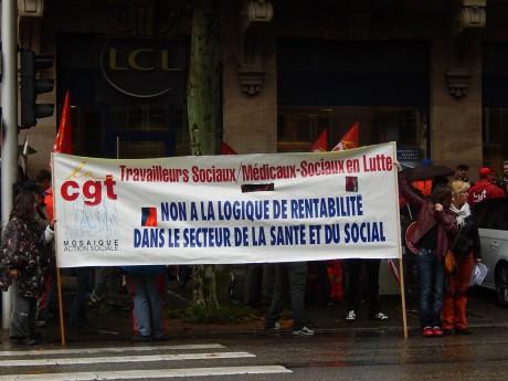 Colloque CGT-CUS le 4 novembre 2014