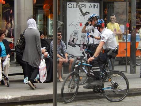 Comment Strasbourg accueille les touristes des pays du Golfe…