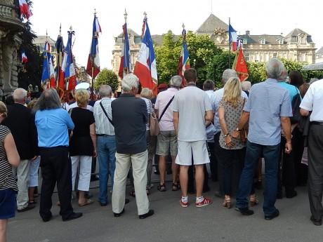 14 juillet 2013 à Strasbourg: encore de nombreuses Bastilles à prendre et des Nuits du 4 août à venir…