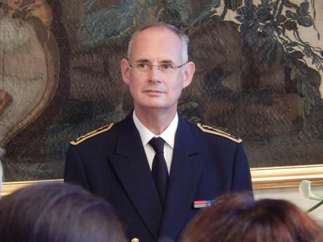 préfet Bouillon ex dircab Claude Guéant F2Cphoto