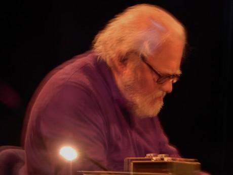 Pierre Henry, invité de Musica à Schiltigheim