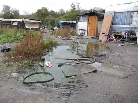 Carrefour des solidarités à Strasbourg? Pour les campements roms aussi?