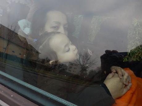 Un enfant de 18 mois et ses parents laissés à la rue par l'adjointe aux affaires sociales de Strasbourg