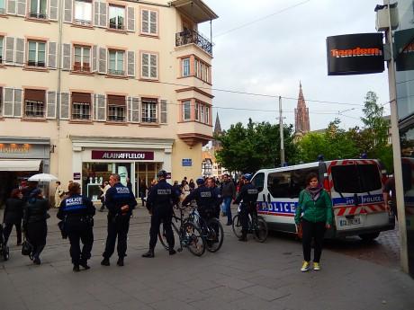police partout strasbg f2c