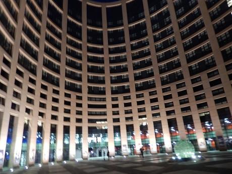 Parlement européen feuille2chouphoto