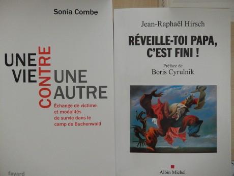 Sonia Combe Jean-Raphaël Hirsch_feuille2chou_photo