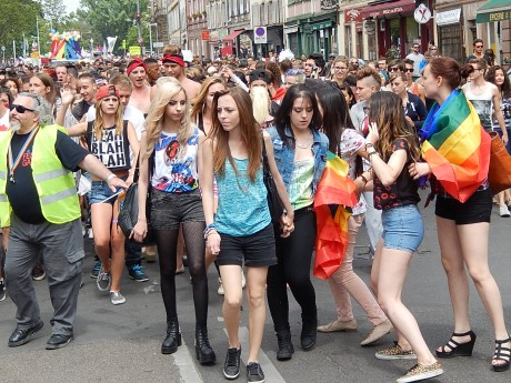 rainbow strasbg 2014  f2c