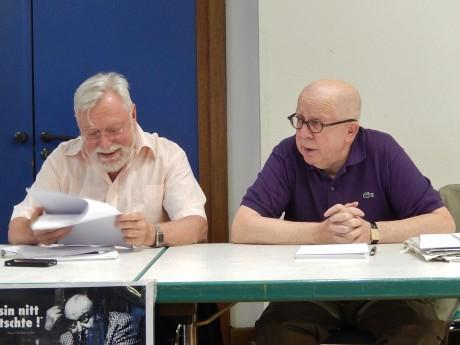 Woehrling Howiller débat ICA Alsace-Lorraine?