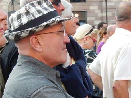 un papa Hummel feuille2chou 2014