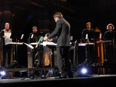 Les Cris de Paris Musica f2c