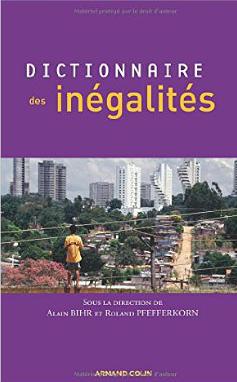 Premier dictionnaire des inégalités