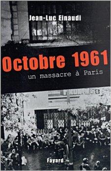 Décès de Jean-Luc Einaudi