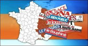 Les Dernières Nouvelles d'Alsace bégaient-elles?