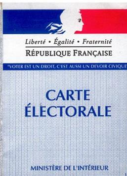 Elections locales: ce qui va changer en 2014/2015